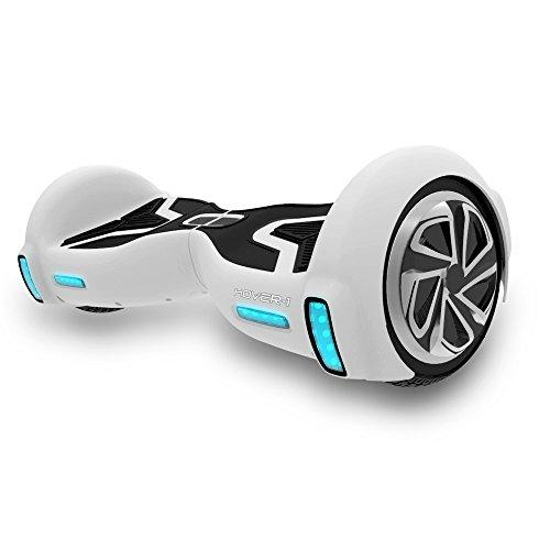 Hover-1 Hoverboard White