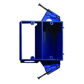Dual Voltage Box And Bracket 16 Pack