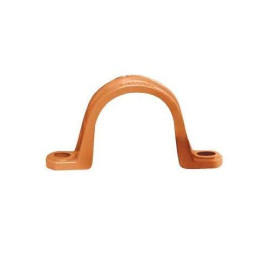 """2"""" Conduit Clamps 5 Pack"""