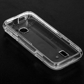 Huawei M570 / Verge Crystal Case Clear-Cahum570Cl