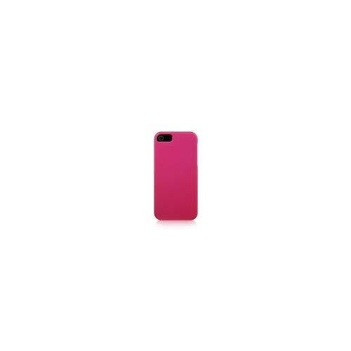 Apple Iphone 5 / 5S / Se Crystal Rubber Case Hot Pink-Crip5Hp