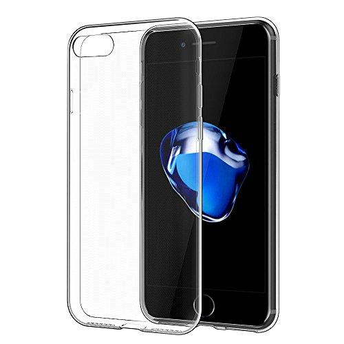 Apple Iphone 7 Plus High Quality Crystal Skin Case Clear-Csip7L-Hq-Cl