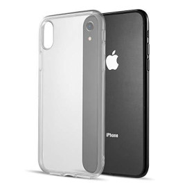 High Quality Crystal Skin Case For Iphone Xs - Clear