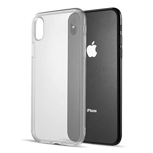 High Quality Crystal Skin Case For Iphone Xs Max - Clear
