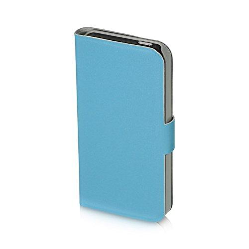 For Iphone 5 / 5S / Se Stand Dolce Pouch Bl