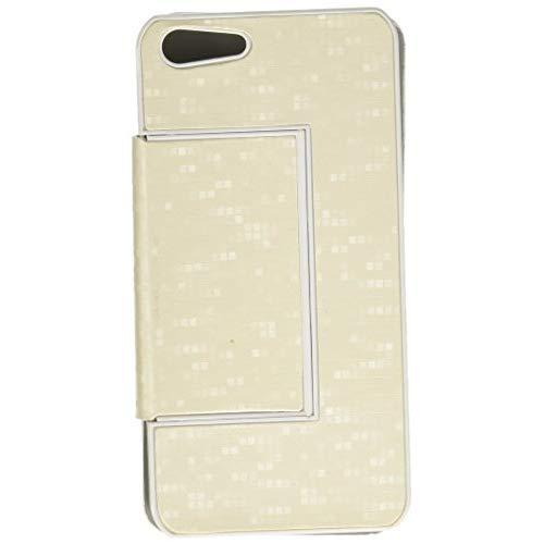 Secure Flip Apple Iphone 5 / 5S / Se W/ Stand Matrix White-Sfip5Stdmtrxwt