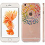 Apple Iphone 6/6S Tpu Water Color Imd Case Band Of Color-Tiip6S-Wcs-Boc