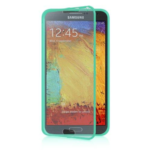 Samsung Galaxy Note 3 Wrap-Up W/Screen Protector Case T-Wpsamnote3Tl