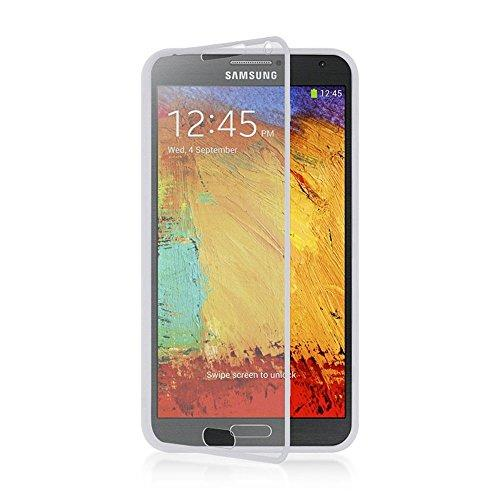 Samsung Galaxy Note 3 Wrap-Up W/Screen Protector Case W-Wpsamnote3Wtsp