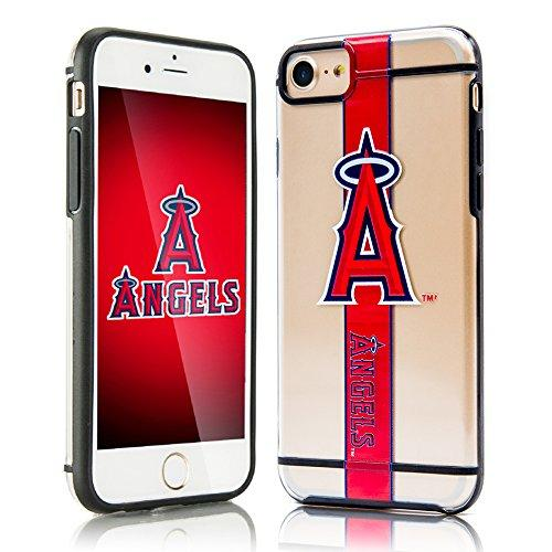 Los Angeles Angels Hydroclear Smu 3D Print For Iphone 8 / 7 / 6S / 6 Cover