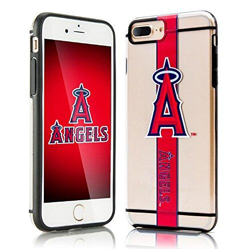 Los Angeles Angels Hydroclear Smu 3D Print For Iphone 8 / 7 / 6S / 6 Plus Cover