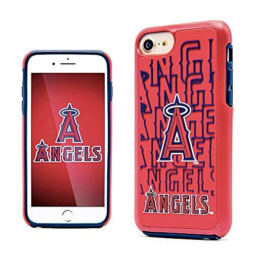 Los Angeles Angels Dream Impact Dual Hybrid For Iphone 8 / 7 / 6S/ 6 Cover