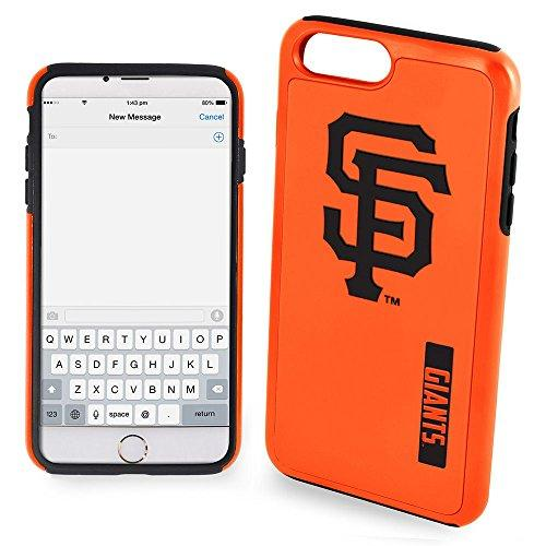 San Francisco Giants Impact Dual Hybrid 2-Piece Iphone 6 Plu Cover