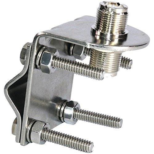 So-239/239 Ant Mirror Mnt
