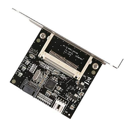 Sata2 To Compact Flash Adapter, Support Up To 3.0Gbps Interface