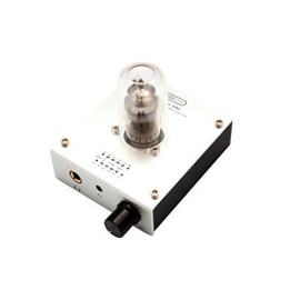 384Khz/32-Bit Dsd Usb Audio Dac, High Quality Headphone Amplifier, Support Dsd 2.8/5.6Mhz And Pcm 384Khz/32Bit Playback, Support Dsd Native Or Dop, Work With Apple (With Camera Kit) And Android Portable Devices (With Otg Adapter), Snr : Around 110Db (A-We
