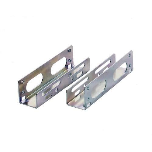 """3.5"""" Hdd Mounting Kit For 5.25"""" Bay"""