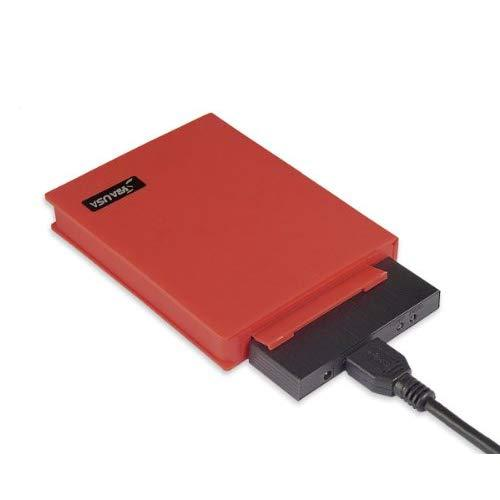 """Usb3.0 To 2.5"""" Sata Hdd Encryption Kit, Support Sata 1/2 Hdd/Ssd, Software Data Encryption, With 2.5"""" Protective Case"""