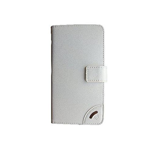"vest Anti-Radiation Wallet Case for Universal 5'2""-5'5"" - White"