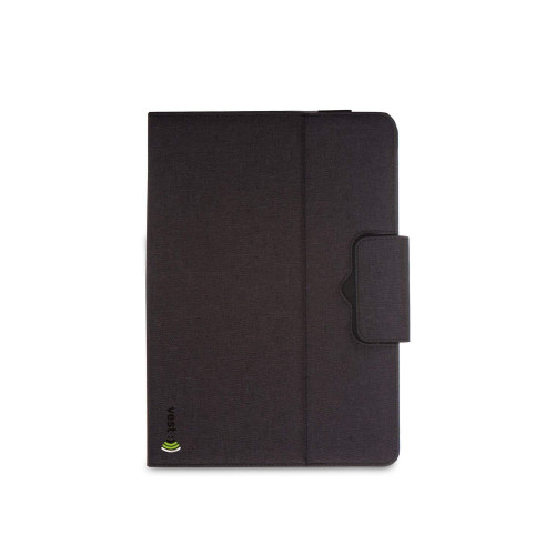 "Vest Tablet case Radiation shield 7-8"" - Black"