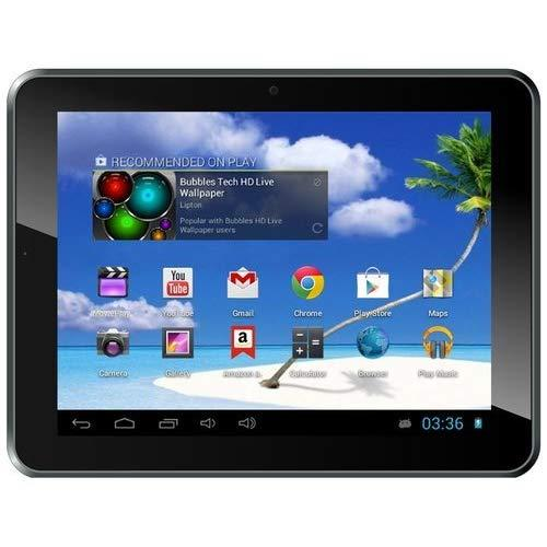 Proscan 8In Android 4.1 Wifi 4Gb Tablet