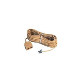 25-Foot  Extension Cord With 2 Outlets - Neutral