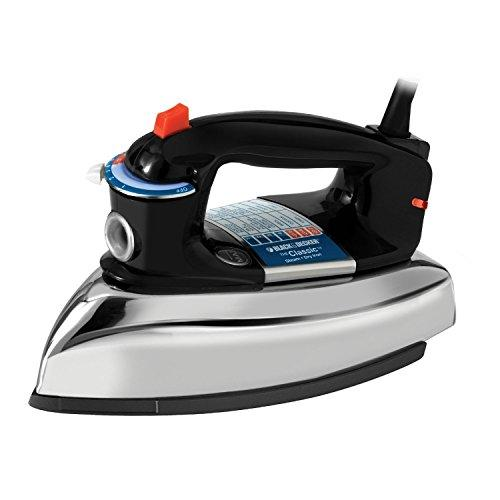 Classic™ Iron With 3 Way Auto Off