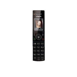 Accessory Handset With Color Display - Requires A Is7121 Series Phone To Operate