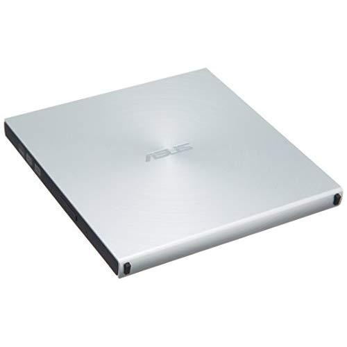World'S Thinnest Sdrw For Windows And Mac, Silver