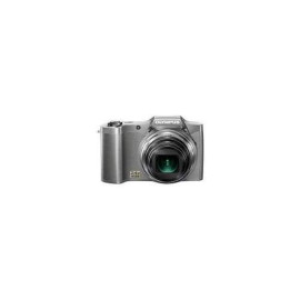 14 Megapixel Digital Camera With 24X Wide Optical Zoom 3.0-Inch Lcd (Silver)