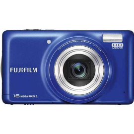 """14 Mp Digital Camera With 10X Wide Angle Zoom/3.0"""" Lcd, Blue"""