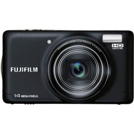 """16Mp Digital Camera With 10X Wide Angle Zoom/3.0"""" Lcd, Black"""