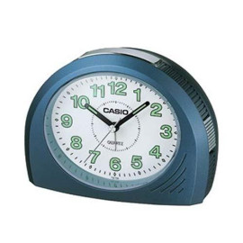 Bell Chime Alarm Clock With Snooze