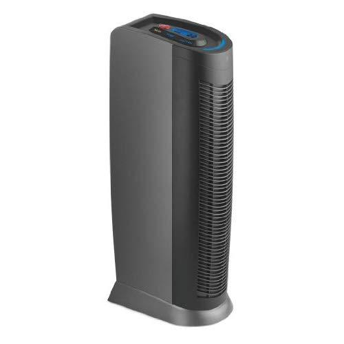 Air Purifier With Tio2 Technology, Black