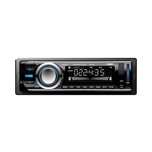 Fm Radio And Mp3 Stereo Receiver With Usb/Sd