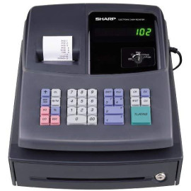Small Business Electronic Cash Register