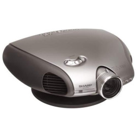 16:9 Hd Projector With Hd2+Dmd Chips
