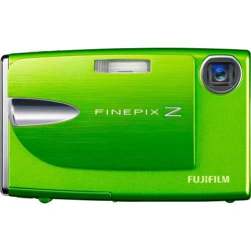 10 Megapixel Digital Camera With 2.5-Inch Lcd, Green