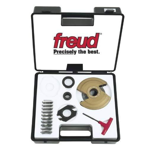 "Freud 5-1/2"" (Dia.) Performance System Panel Raising System With 1-1/4"" Bore (Rp2000)"