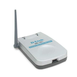 D-Link Dwl-120 11 Mbps Wireless Usb Network Adapter