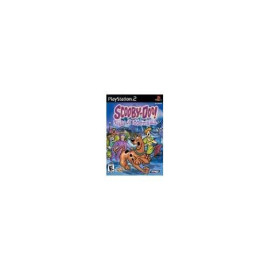 Scooby-Doo: Night Of 100 Frights - Playstation 2