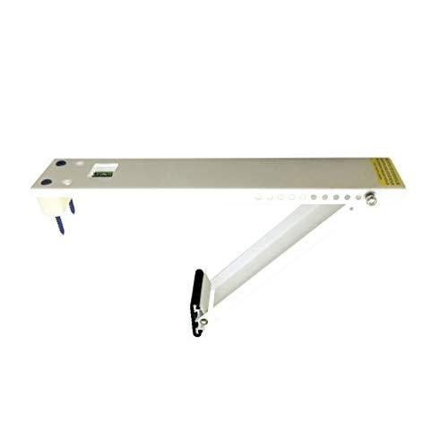 Frost King Acb160H Heavy Duty Steel Air Conditioner Support Brackets, Holds Up To 160Lbs