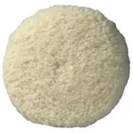 3M Perfect-It Wool Compound Pad, 05719, 9 In
