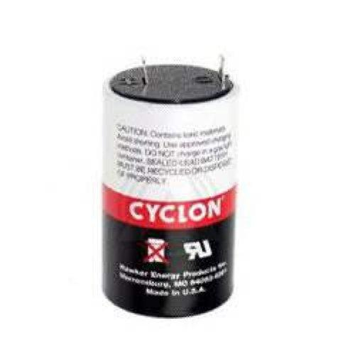 Enersys (Hawker) Cyclon 0800-0004 X-Cell 2 Volt/5 Amp Hour Sealed Lead Acid Battery