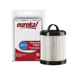 """Eureka 62136A Style """"Dcf-3"""" Vacuum Dust Cup Filter"""