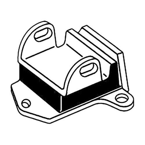 Westar Em2792S Solid Replacement Engine Mount