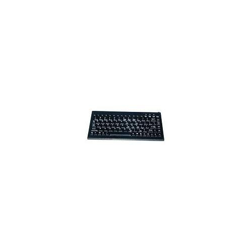 Mini Kb With 88 Key Notebook Style Design Usb Black 104 Key Function