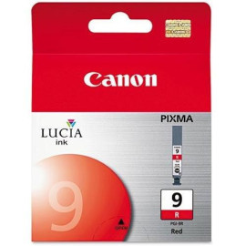 Canon Pgi-9 Red Ink Tank Compatible To Pro9500, Pro9500 Mark Ii