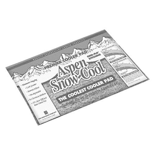 """Pps Packaging 20X36 Aspen Cool Pad, 20"""" X 36"""""""