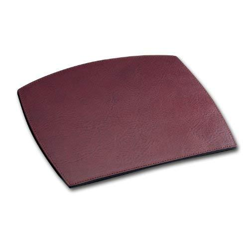 Dacasso Mocha Leather Mouse Pad